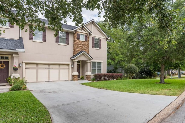 Townhouse, Sngl. Fam.-Attached - JACKSONVILLE, FL (photo 2)