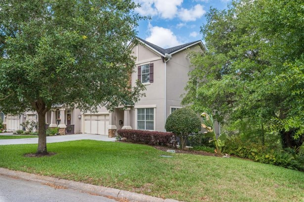 Townhouse, Sngl. Fam.-Attached - JACKSONVILLE, FL (photo 3)