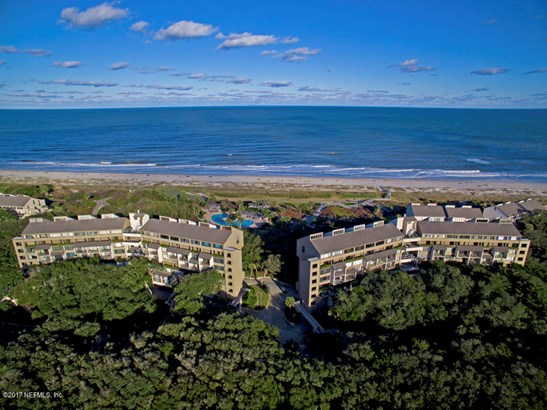 Condominium - AMELIA ISLAND, FL (photo 1)