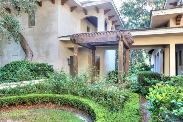 Contemporary, Sngl. Fam.-Detached - AMELIA ISLAND, FL (photo 3)