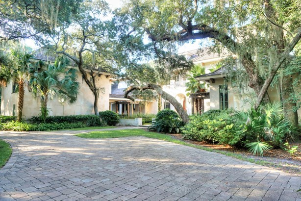 Contemporary, Sngl. Fam.-Detached - AMELIA ISLAND, FL (photo 4)