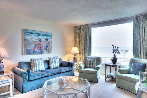 Condominium, Multi Level Unit - FERNANDINA BEACH, FL (photo 4)