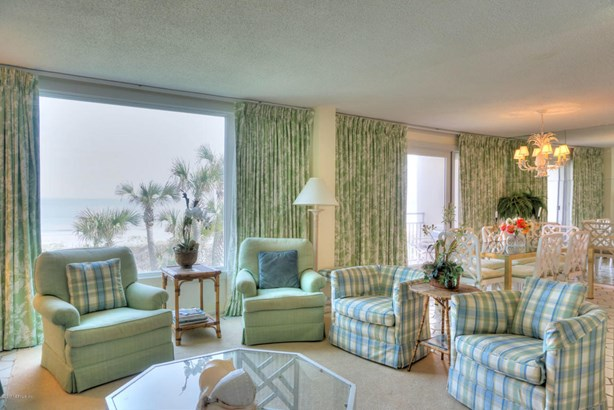 Condominium, Multi Level Unit - FERNANDINA BEACH, FL (photo 5)