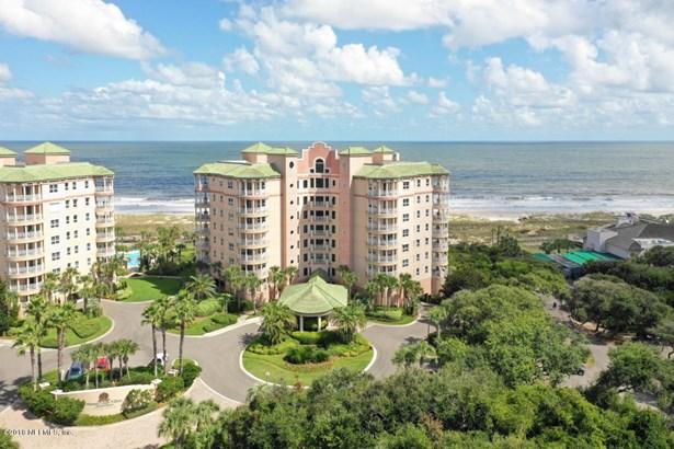 Condominium, Flat - FERNANDINA BEACH, FL