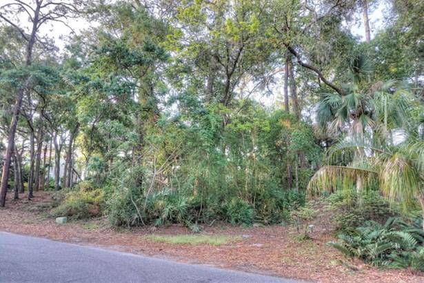 Regular Lot,Wooded - FERNANDINA BEACH, FL (photo 1)