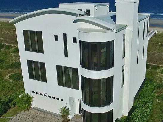 Contemporary, Sngl. Fam.-Detached - FERNANDINA BEACH, FL (photo 1)