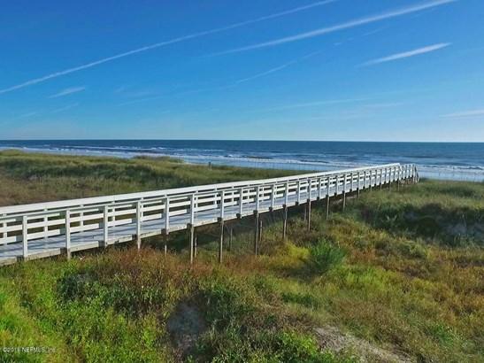 Contemporary, Sngl. Fam.-Detached - FERNANDINA BEACH, FL (photo 4)
