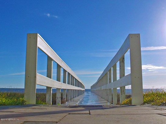 Contemporary, Sngl. Fam.-Detached - FERNANDINA BEACH, FL (photo 5)