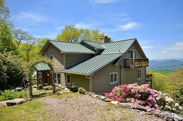 Single Family Home,3 Story, 3 Story - Cullowhee, NC (photo 1)