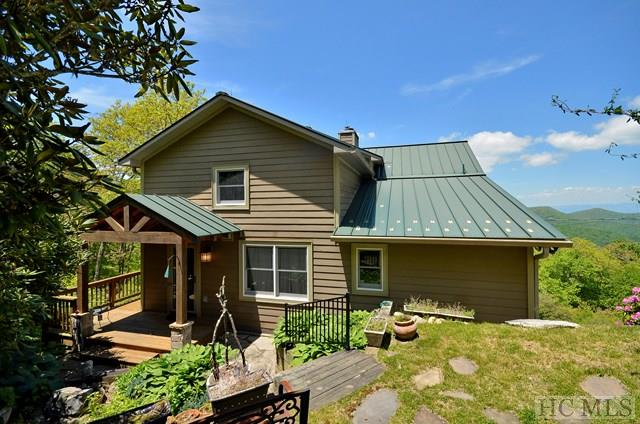 Single Family Home,3 Story, 3 Story - Cullowhee, NC (photo 5)