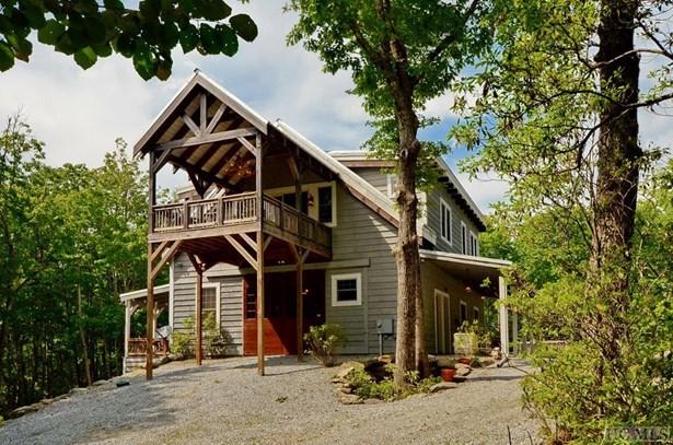 Single Family Home,Farmhouse, Farmhouse - Sapphire, NC (photo 1)