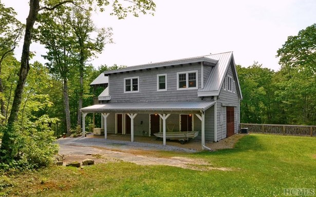Single Family Home,Farmhouse, Farmhouse - Sapphire, NC (photo 2)