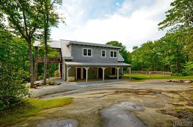 Single Family Home,Farmhouse, Farmhouse - Sapphire, NC (photo 3)