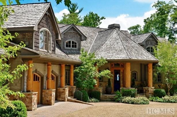 Single Family Home,2 Story, 2 Story - Cashiers, NC (photo 3)