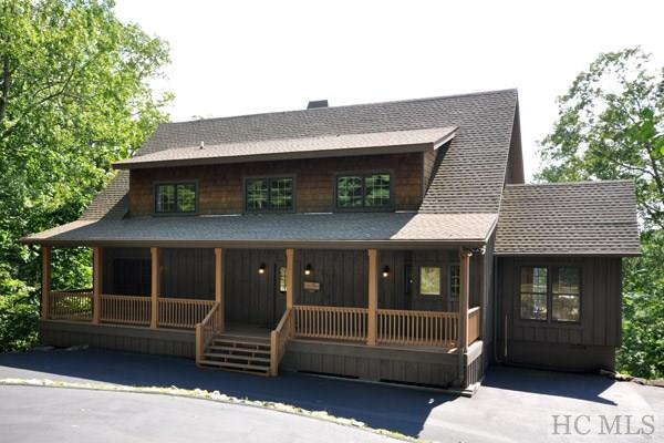 Single Family Home,2 Story, 2 Story - Sapphire, NC (photo 1)