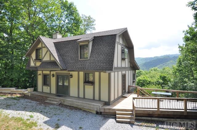 3 Story,Tudor, Single Family Home,3 Story,Tudor - Glenville, NC (photo 2)