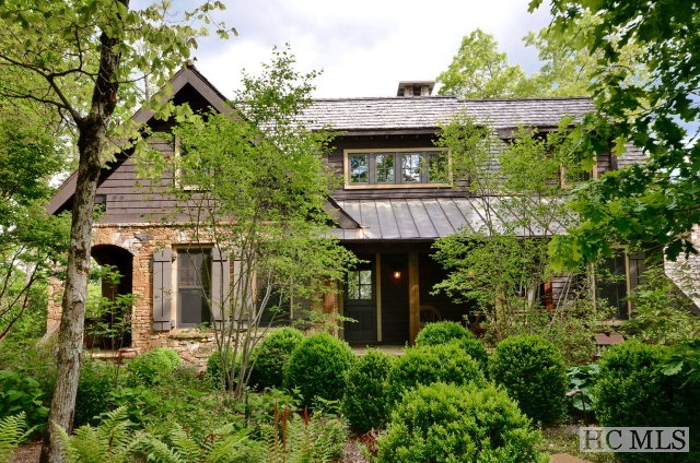 3 Story,Traditional, Single Family Home,3 Story,Traditional - Cashiers, NC (photo 1)