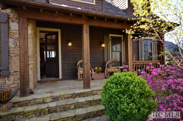 3 Story,Traditional, Single Family Home,3 Story,Traditional - Cashiers, NC (photo 2)