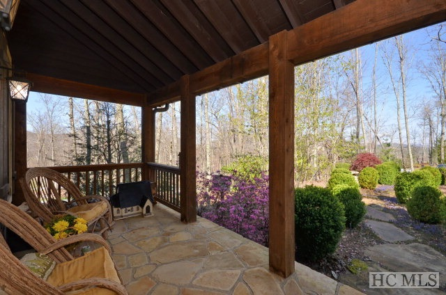 3 Story,Traditional, Single Family Home,3 Story,Traditional - Cashiers, NC (photo 3)