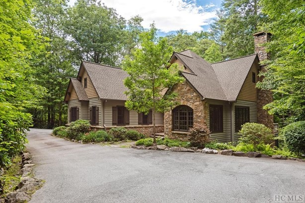 3 Story,Traditional, Single Family Home,3 Story,Traditional - Cashiers, NC