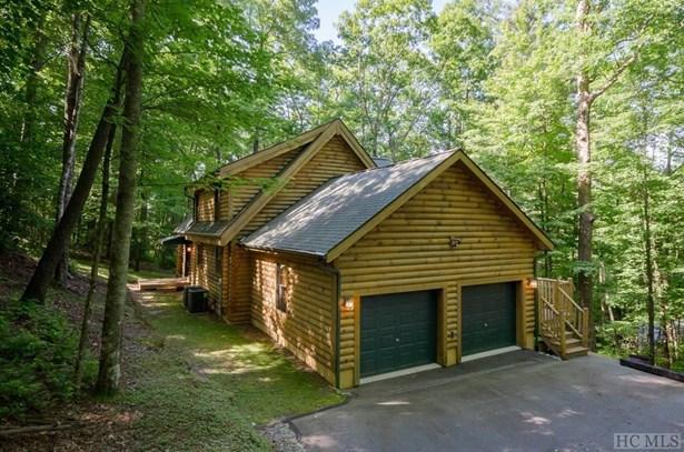 Single Family Home,Log,2 Story, Log,2 Story - Sapphire, NC (photo 2)