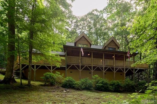 Single Family Home,Log,2 Story, Log,2 Story - Sapphire, NC (photo 3)