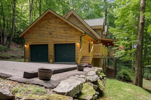 Single Family Home,Log,2 Story, Log,2 Story - Sapphire, NC (photo 4)