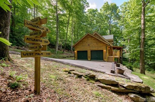 Single Family Home,Log,2 Story, Log,2 Story - Sapphire, NC (photo 5)