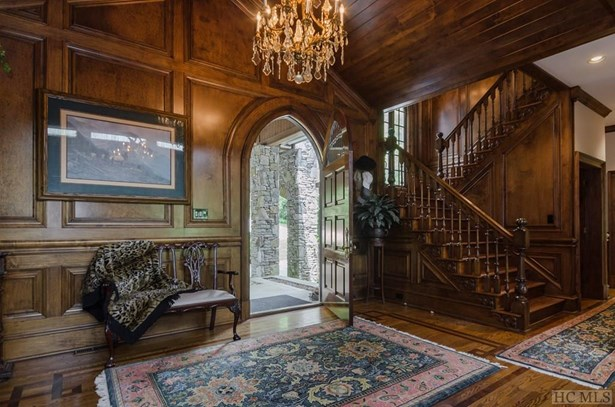 Single Family Home,2 Story,Traditional, 2 Story,Traditional - Sapphire, NC (photo 5)
