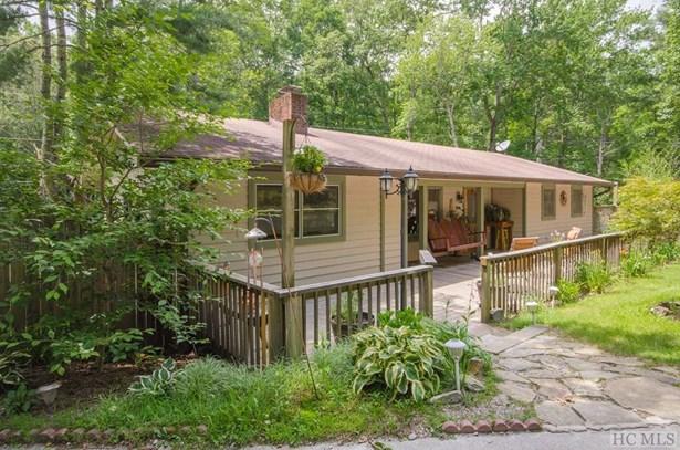 Single Family Home,2 Story, 2 Story - Cashiers, NC (photo 1)