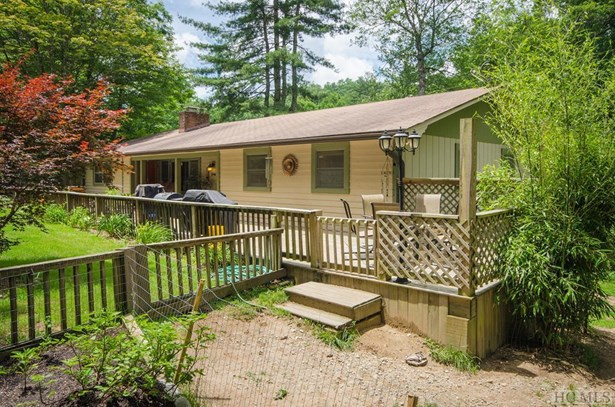 Single Family Home,2 Story, 2 Story - Cashiers, NC (photo 2)