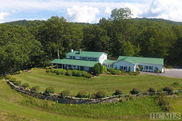 2 Story,Farmhouse, Single Family Home,2 Story,Farmhouse - Glenville, NC (photo 2)