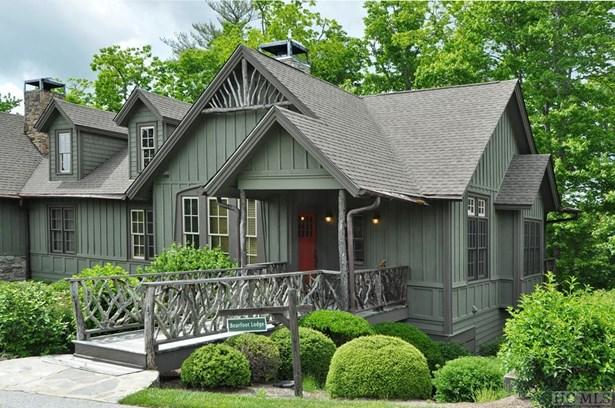 Townhouse/Condo,2 Story, 2 Story - Cashiers, NC (photo 1)