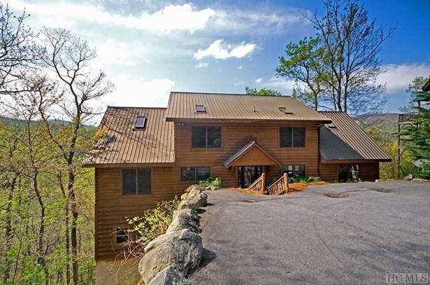 Single Family Home,Log,2.5 Story, Log,2.5 Story - Sapphire, NC (photo 2)