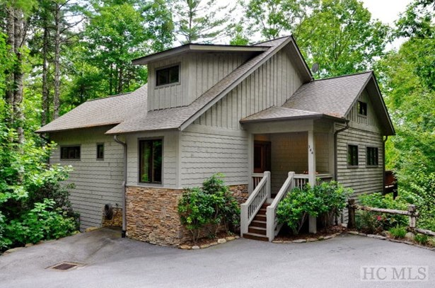 Fractional Listing,2 Story, 2 Story - Sapphire, NC (photo 1)