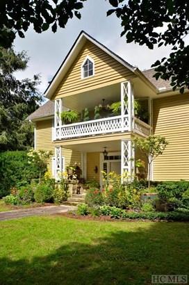 Single Family Home,2 Story, 2 Story - Cashiers, NC (photo 4)