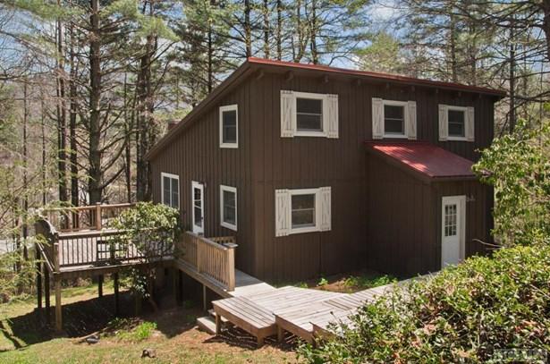 Single Family Home,2 Story, 2 Story - Glenville, NC (photo 1)