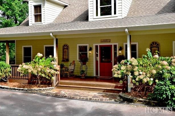 Single Family Home,Farmhouse,Tri-level, Farmhouse,Tri-Level - Cashiers, NC (photo 5)