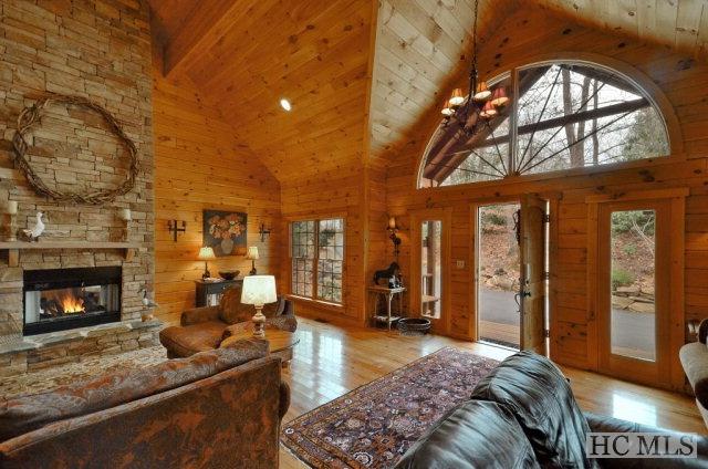 Log, Single Family Home,Log - Sapphire, NC (photo 4)