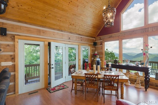 Log,2 Story,Timber Frame - Single Family Home,Log,2 Story,Timber Frame (photo 3)