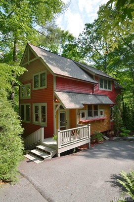 Single Family Home,2 Story,Arts And Crafts - 2 Story,Arts and Crafts (photo 2)