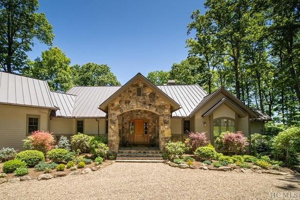 Single Family Home,2.5 Story, 2.5 Story - Cashiers, NC (photo 3)