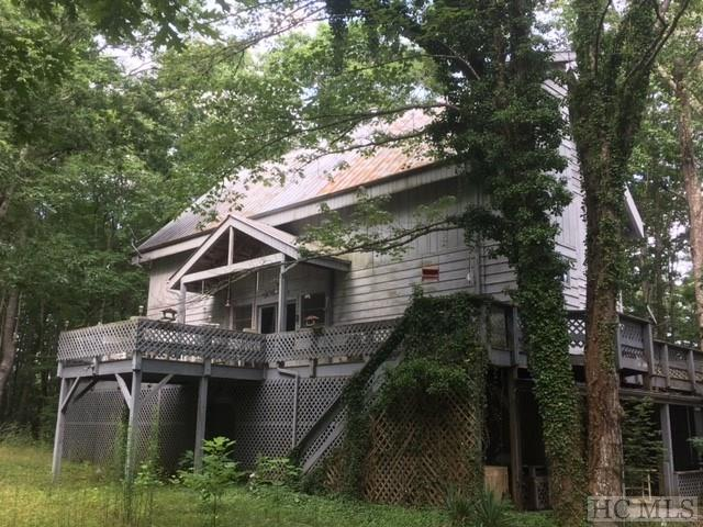 Single Family Home,1.5 Story, 1.5 Story,Other-See Remarks - Cashiers, NC (photo 3)