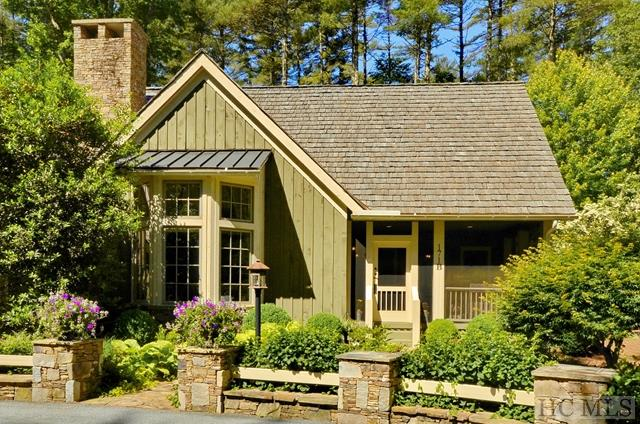 Duplex,2 Story, Townhouse/Condo,Duplex,2 Story - Cashiers, NC (photo 1)
