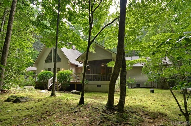 1.5 Story, Single Family Home,1.5 Story - Cashiers, NC (photo 4)