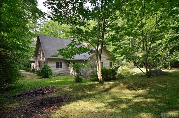 1.5 Story, Single Family Home,1.5 Story - Cashiers, NC (photo 5)
