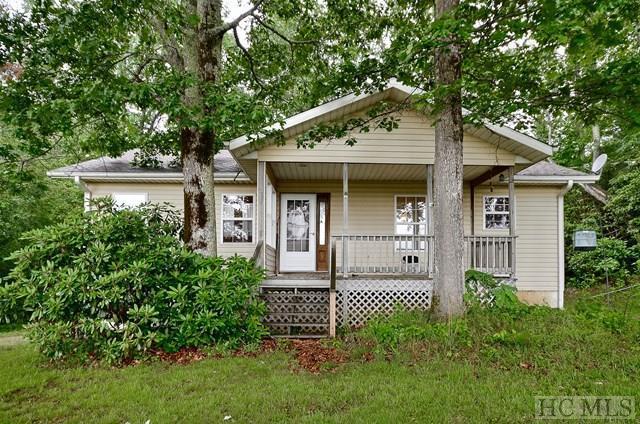 Single Family Home,2 Story, 2 Story - Cullowhee, NC (photo 1)