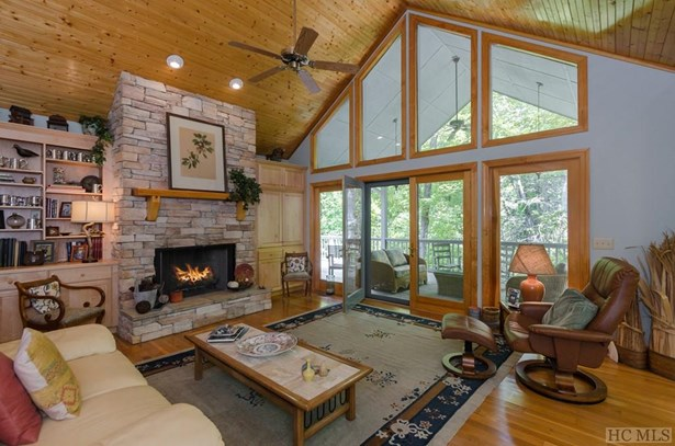 1 Story, Single Family Home,1 Story - Glenville, NC (photo 2)