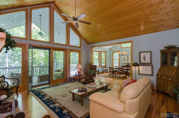 1 Story, Single Family Home,1 Story - Glenville, NC (photo 3)
