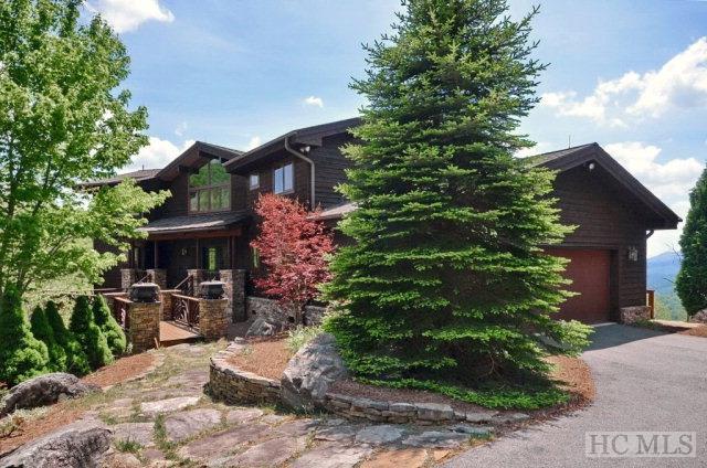 Single Family Home,Tri-level, Tri-Level - Scaly Mountain, NC (photo 2)